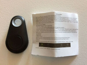 Pet / Purse/ Child GPS Tracker (for missing items)