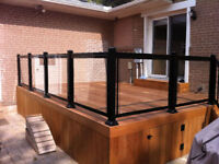 RAILINGS Brampton, Caledon, Bolton FACTORY DIRECT $$$SAVINGS$$$