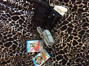 Wii U in great condition