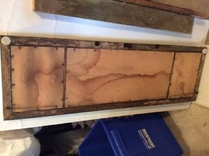 Antique Mirror Kitchener / Waterloo Kitchener Area image 3