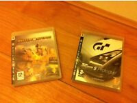 2 x PS3 Games only £5 each or £9 for the two