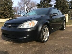 2007 Chevrolet Cobalt, SS-PKG, AUTO, LOADED, ROOF, 138K, $4,500
