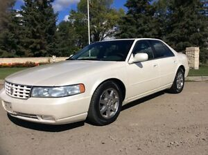 2003 Cadillac Seville, AUTO, LOADED, LEATHER, ROOF, 87K, $6,500