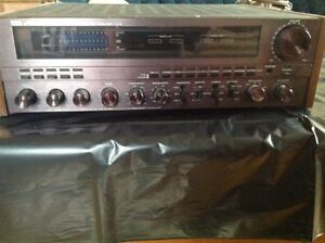 SAE Two Stereo A-14 Amplifier