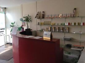 Oriental Full Body Massage - West Hampstead - by qualified masseuses