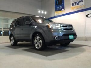 2013 Honda Pilot EX-L *Remote Start*