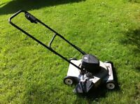 Sears  Craftsman Electric Lawnmower For Sale