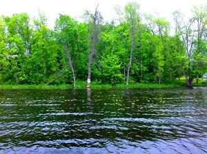 Great Building Lot on Bobs Lake!
