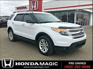 2013 Ford Explorer XLT | LEATHER | REMOTE START | DUAL PANEL MOO