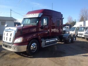 2012 FREIGHTLINER CASCADIA/WITH WARRANTY