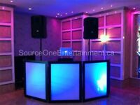 DJ Services for All occasions