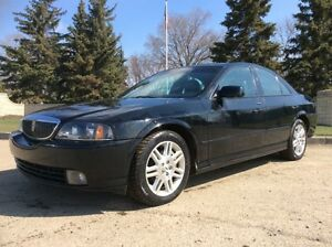 2003 Lincoln LS, AUTO, LEATHER, ROOF, 119k, $6,000