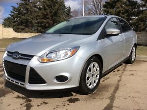 2014 Ford Focus, SE-PKG, AUTO, LOADED, 154K, $8,500