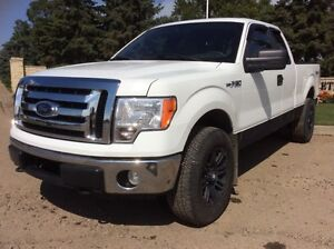 2010 Ford F-150, XLT-PKG, AUTO, 4X4, LOADED, $9,700