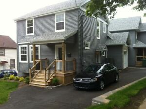 Four BR House for Rent - Executive Rental - Halifax Peninsula