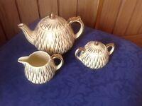 Sadler Cream Tea Set