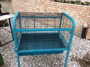Rabbit/small Animal Cage For Ssle