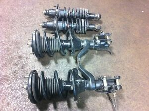 JDM HONDA ACURA RSX / INTEGRA DC5 K20A TYPE-R FRONT & REAR SHOCK