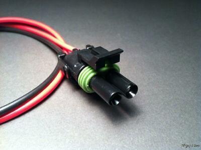 Ef Johnson Rs-5300 53sl 9650 9750 Etc Radio Power Cable