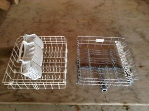 Universal Dishwasher racks