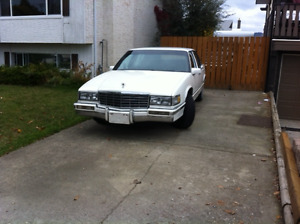 1992 cadillac seville nice condition 1350 obo