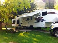 Coachman Chapparal 5th Wheel Reduced Great condition