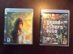 2 PS3 games $5 each