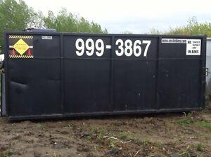 Garbage Bin Trash Removal