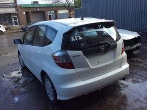 Neatly used Honda Fit 2010  for  sale.