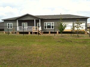 Custom Conquest Home - RTM Prairie Grass