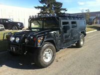 2001 AM General Hummer Wagon