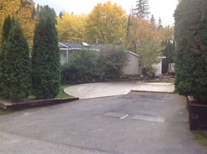 RV Lot for sale on Mara Lake (at Swansea Point)