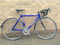 Ribble 7005 winter road bike 50mm (small)