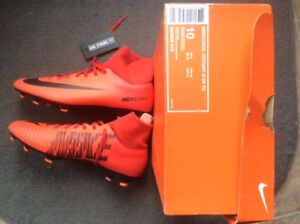 Soccer/Rugby/Football boots size 10