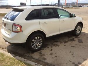 2008 Ford Edge, LIMITED, AUTO, AWD, LEATHER, ROOF, $9,500 Edmonton Edmonton Area image 5