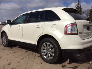 2008 Ford Edge, LIMITED, AUTO, AWD, LEATHER, ROOF, $9,500 Edmonton Edmonton Area image 7