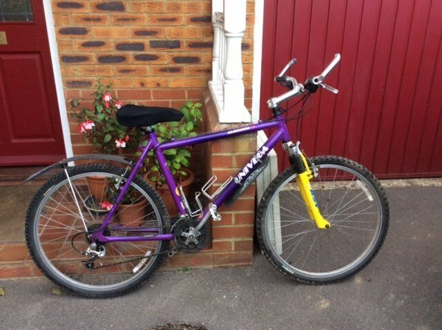 All terrain adult cycle, 21 gears, for sale