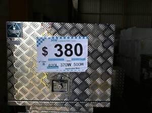 CARAVAN / RV Generator Box 620mmL*400mmW*500mmH O'Connor Fremantle Area Preview