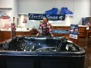 High Value For Hot Tub Trade Ins