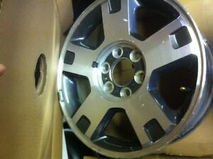 """18"""" Ford F150 mags"""