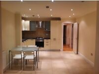 Fantastic large 2 bed/2 bath Garden Flat with Parking Near Shops and Station in Nice Area.