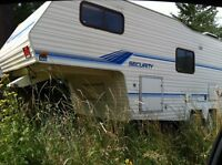 FIFTH WHEEL FOR SALE