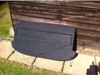 Parcel Shelf for Vauxhall Astra (54 plate)