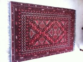 Persian Rug - excellent quality and condition