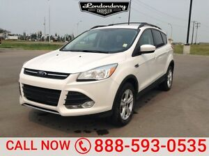 2013 Ford Escape AWD SE Accident Free,  Navigation (GPS),  Heate