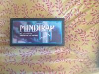 Great Game for Christmas - Mindtrap Board Game - Collect from Guildford GU1