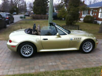 2000 BMW Z3 M - $10,800 Negotiable