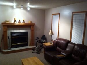 Two Bedroom Apartment C/W inside Parking