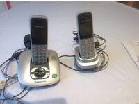 Panasonic digitial cordless telephone