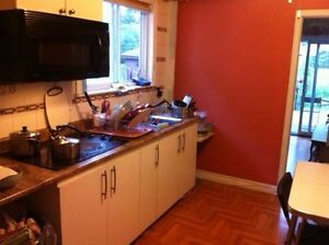 Room available near Main Street and Danforth.